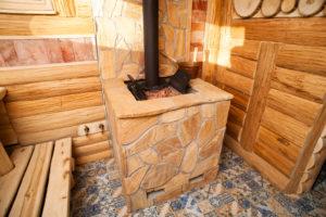 Баня на дровах Одинцово
